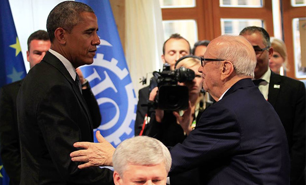 Caid-Essebsi-et-Barack-Obama-au-G7