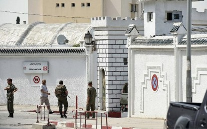 Tunisie: Bientôt des mosquées dans les casernes