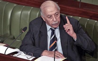 Selon Chaouachi, Chedly Ayari avait déjà refusé de démissionner