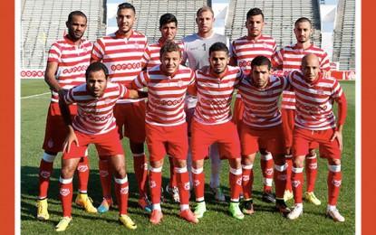 Football : Le Club Africain champion de Tunisie 2014-2015