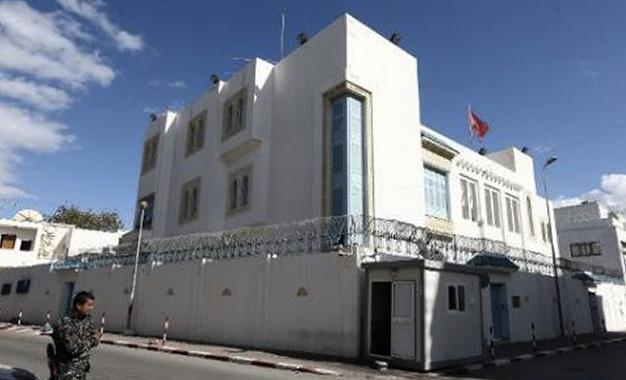 Consulat-de-Tunisie-Tripoli