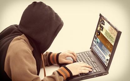 Arrestation d'une fille, administrateur d'une page Facebook takfiriste