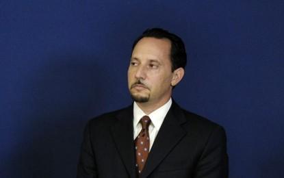 Rubinstein, le nouvel ambassadeur américain arrive à Tunis