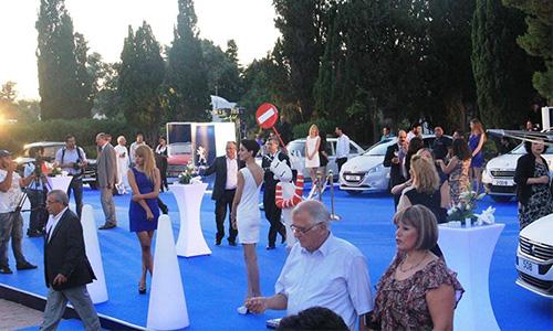 Danse-Anniversaire-Peugeot