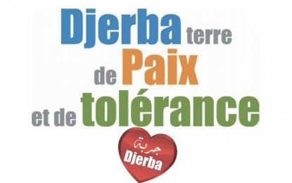 Festival: «Djerba Terre de Paix et de Tolérance» (6 et 7 juin)