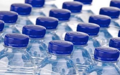 Mahrès: Saisie de 74.136 bouteilles d'eau minérale périmée