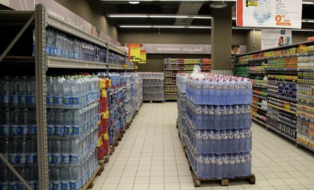 Mais quelle est donc la marque de l'eau minérale contaminée ? Eau-minerale1