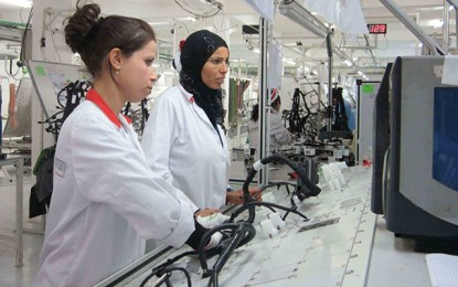 Moody's: La Tunisie est sur une bonne voie… étroite