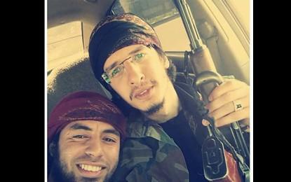 L'ex-rappeur Emino félicite l'auteur du massacre de Sousse