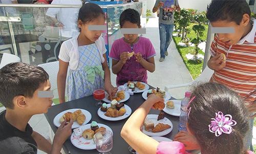 Enfants-SOS-Village