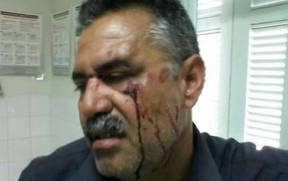 Kasserine: Les profs solidaires avec leur collègue agressé par un candidat au Bac