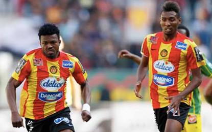 Football-Coupe de la CAF: L'Espérance qualifiée à la phase de poule