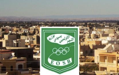 Football: Sidi Bouzid pour la 1ère fois en Ligue 1