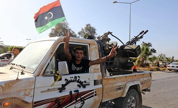 Fajr-Libya