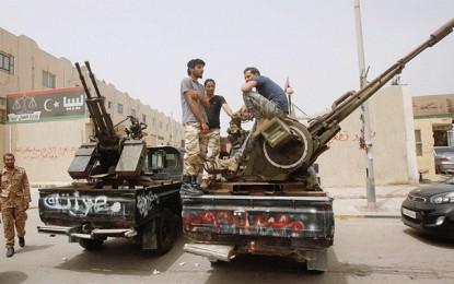 Crise libyenne, cette épine au pied de la Tunisie