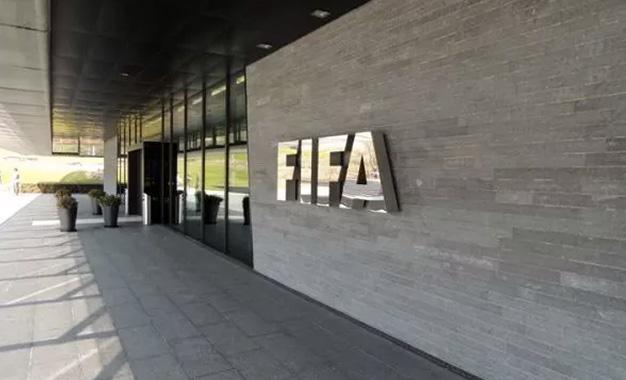 Fifa-Zurich
