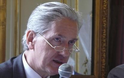 Diplomatie: François Gouyette ne quittera pas la Tunisie
