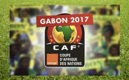 Football-CAN2017 : La Tunisie bat Djibouti 8-1