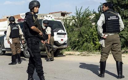 La Libye remet deux présumés terroristes à la Tunisie