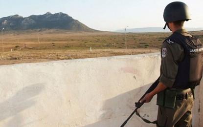 La Tunisie identifie le corps du terroriste algérien Kamel Zaghrouf