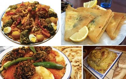 Un «Iftar» international pour promouvoir la gastronomie tunisienne