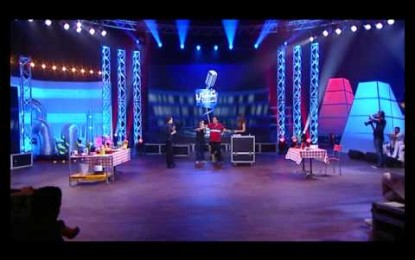 Ghani Lel Jamaya Episode 01 – Belghith sayadi