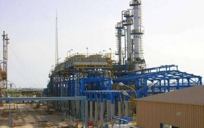 Gabès : L'usine d'acide phosphorique bientôt en rupture de stock