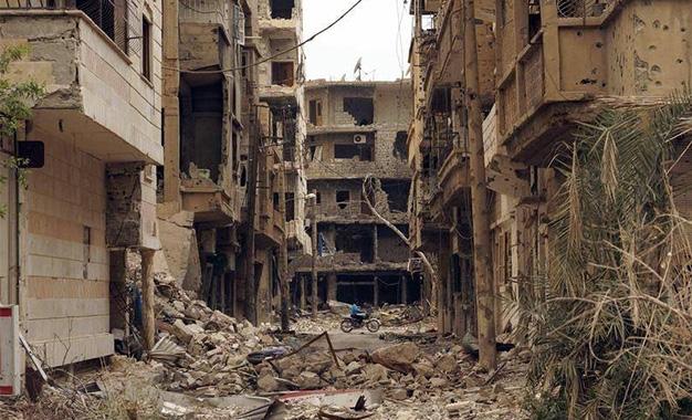Guerre-en-Syrie