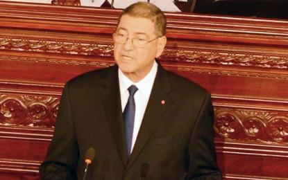 Tunisie – Pétrole: Le gouvernement n'a rien à cacher