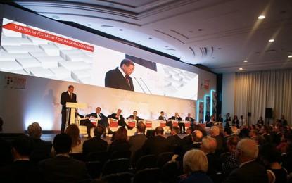 TIF 2015: Une nouvelle dynamique de l'investissement étranger