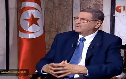 Habib Essid : «Il n'y aura aucune nouvelle hausse salariale»