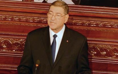 Habib Essid: La contrebande fait perdre 1 milliard de dinars à l'économie tunisienne