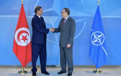 Rencontre à Tunis sur le «Dialogue méditerranéen de l'Otan»