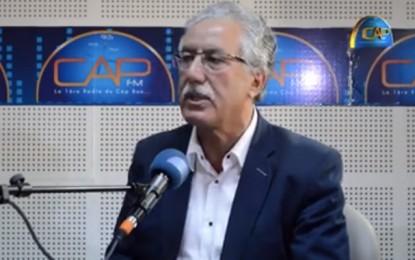 Hamma Hammami rejette toute rencontre entre le Front et Ennahdha