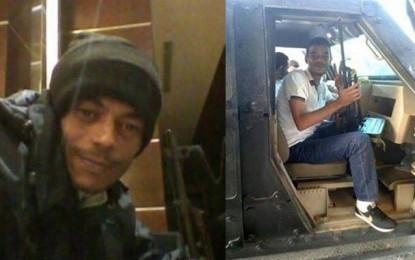 Hamza Bribech, un dangereux terroriste libyen recherché en Tunisie