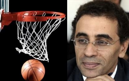 Afro-Basket: Hassen Zargouni dans la cour des… grands