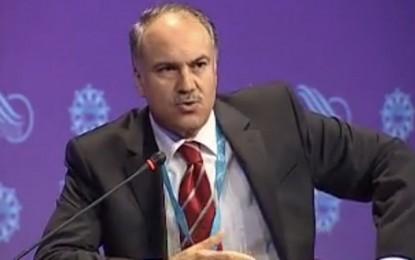 Hatem Ben Salem: «Daêch est aux portes de l'Europe»