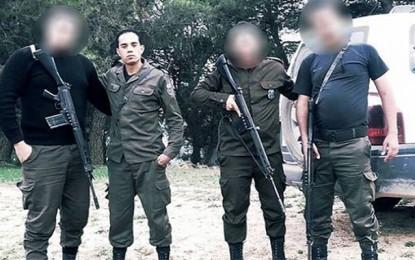 Liste des victimes de l'attaque terroriste de Jendouba