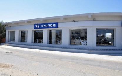 Alpha Hyundai Motor ouvre une agence à Djerba