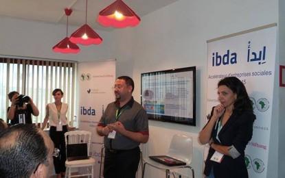 iBDA, un accélérateur de projets
