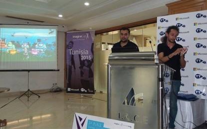 Imagine Cup: Les étudiants tunisiens ont de l'Esprit