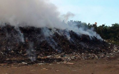 Des habitants incendient 15 ha de foin et d'oliviers à Mateur!