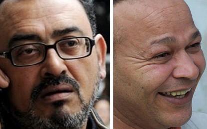 Médias: Jamel Arfaoui et Sofiane Ben Hamida menacés de mort