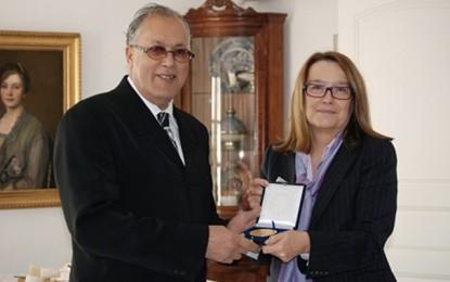Tunisie-UE : Jamel Goubantini part à la retraite