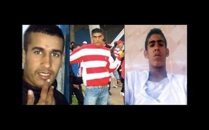 Gabès : Trois jeunes décèdent dans un accident de la route