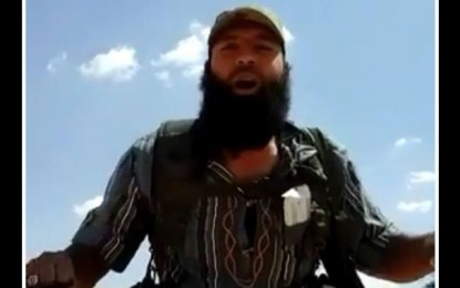 Un jihadiste tunisien en Syrie menace ses compatriotes d'un «bain de sang»