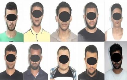 Hammam-Lif : Démantèlement d'une cellule jihadiste