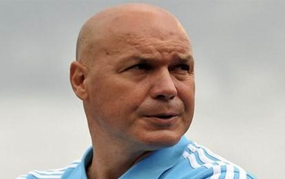 José Anigo, nouvel entraineur de l'Espérance