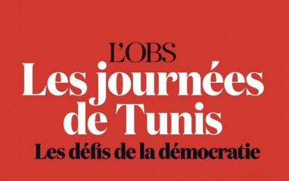 Les Journées de Tunis organisées par ''L'Obs''