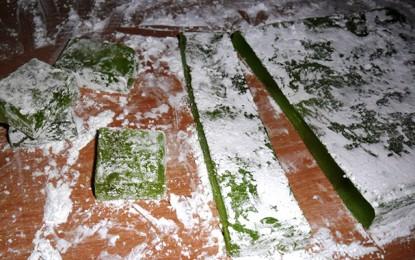 Sfax: Saisie de 2 tonnes de loukoums dans un entrepôt insalubre